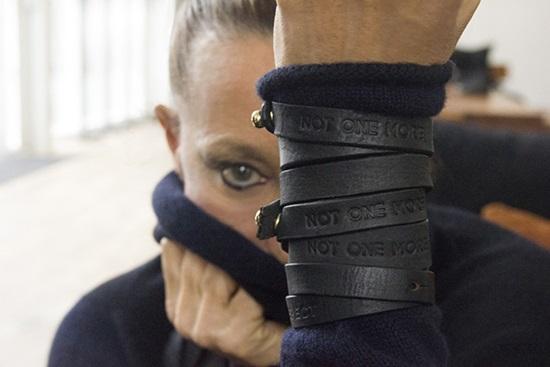 <!--:bg-->Not One More – благотворителната инициатива на Дона Карън и Майкъл Блумбърг<!--:-->