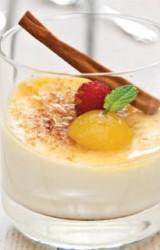 (БГ)  Как да си приготвим: Crema catalana?