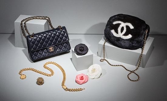 <!--:bg-->Онлайн аукцион за ретро находки от Chanel<!--:-->