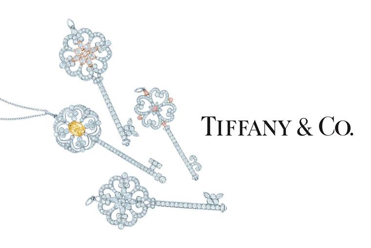 <!--:bg-->Tiffany Enchant е за онези, които искат да отключат сърцето на своята дама<!--:-->