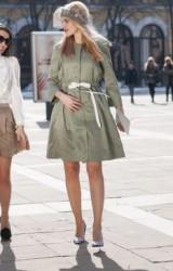 (БГ) Седмица в Милано: Славина Петрова и Style inspiratrice в общ проект с капсулна колекция дрехи