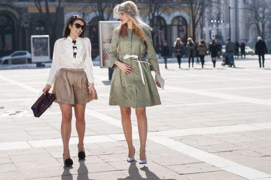 Седмица в Милано: Славина Петрова и Style inspiratrice в общ проект с капсулна колекция дрехи