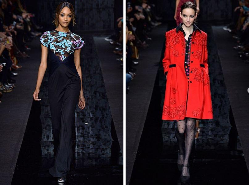 Когато най-американската дизайнерка прави мода, ние искаме всичко… с етикет Diane von Furstenberg