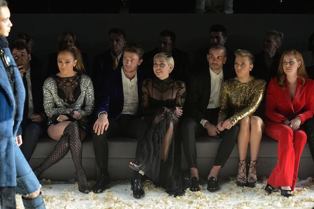 Том Форд премести епицентъра на световната мода в Лос Анджелис