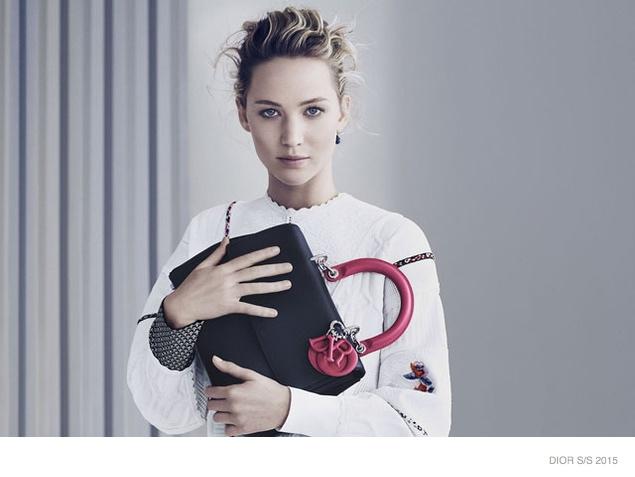 """<!--:bg-->Дженифър Лорънс пропусна """"Оскар""""-ите, но днес я виждаме прекрасна за Dior<!--:-->"""