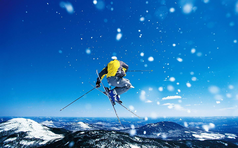 Средиземноморският ски курорт на Европа. Приказки на испански в Сиера Невада