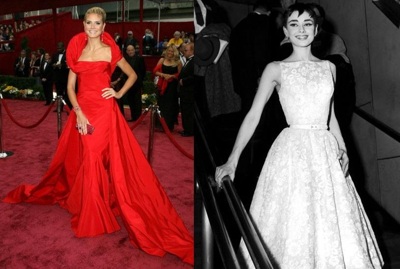 """Най-красивите рокли от """"Оскар""""- ите в седмицата преди церемонията"""