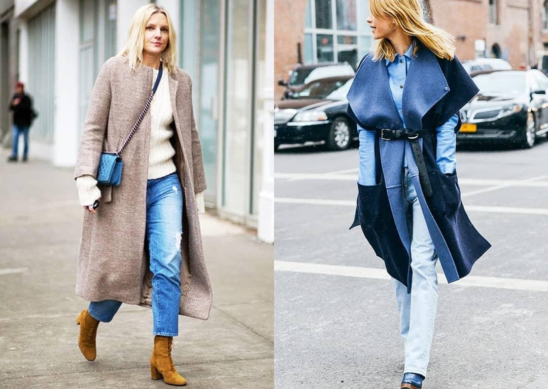 Да продължаваме ли да носим дънките си под високите до коляното ботуши? Какво казва модният свят?