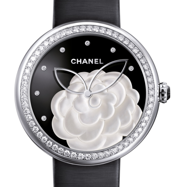 <!--:bg-->Mademoiselle Privé на Chanel е перлата на Baselworld<!--:-->
