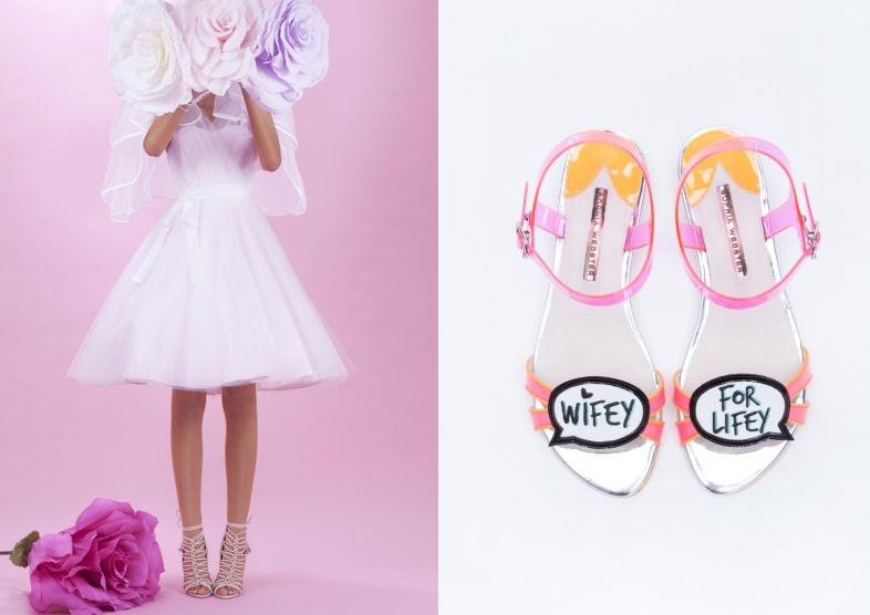 Бихме се омъжили заради тези обувки… няколко пъти!