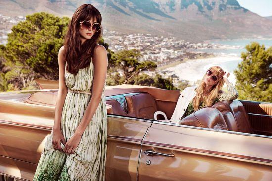 Модни марки за следене: 10 кадъра лято в каталога на Gizia