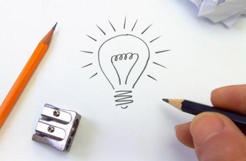 Неспирният творец или как да повишим креативността