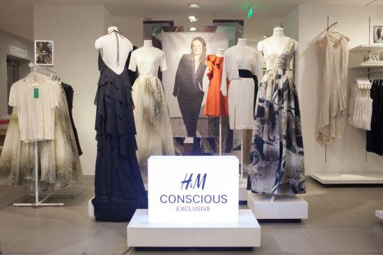 <!--:bg-->H&M Conscious Exclusive и партито по повод старта на колекцията<!--:-->