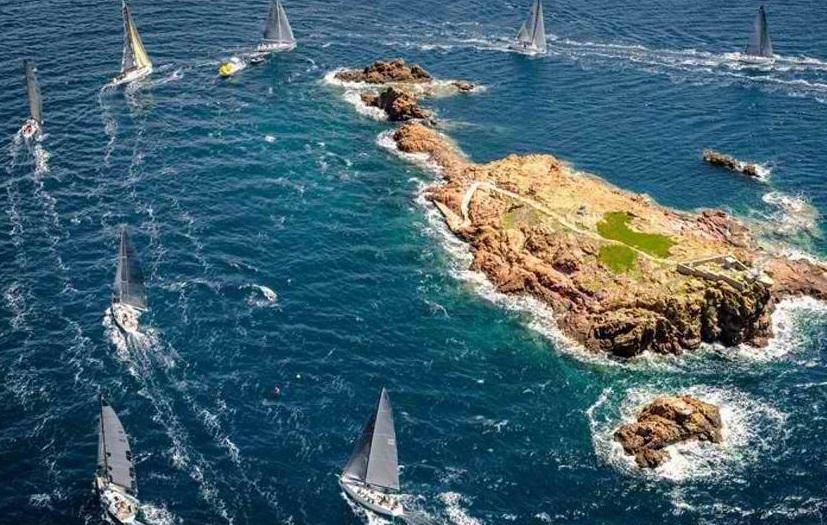 Заповядайте в Сен Тропе или Генуа през юни за Giraglia Rolex Cup