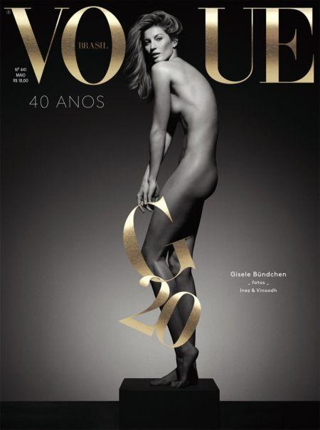 <!--:bg-->Голата Жизел, бразилският Vogue и двете годишнини<!--:-->