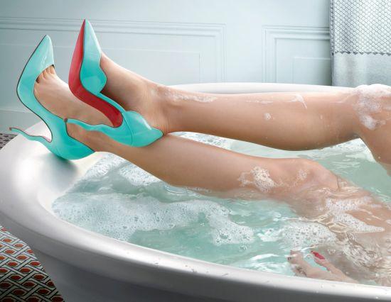 Мечта в обувка: Чаровният кич на Louboutin