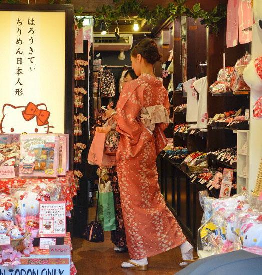 Идея за пътешествие – невероятната Япония