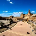 Още едно лице на Испания: Севиля ще стопли сърцата ви