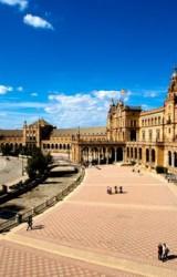 (БГ) Още едно лице на Испания: Севиля ще стопли сърцата ви