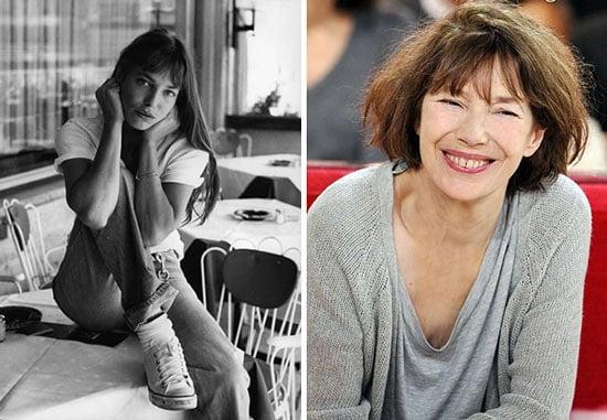 Джейн Бъркин – талант и провокация извън времето