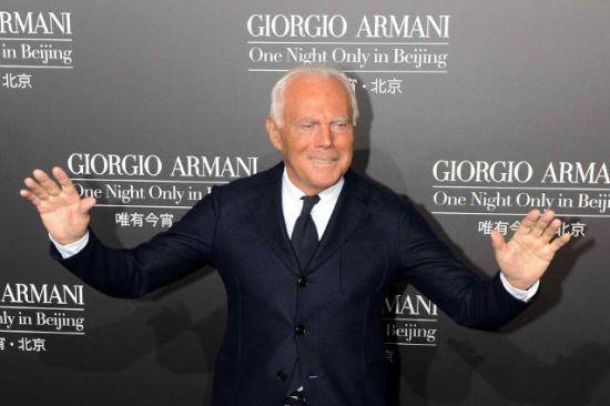 Джорджо Армани – 40 години превъзходство на модната сцена в Италия