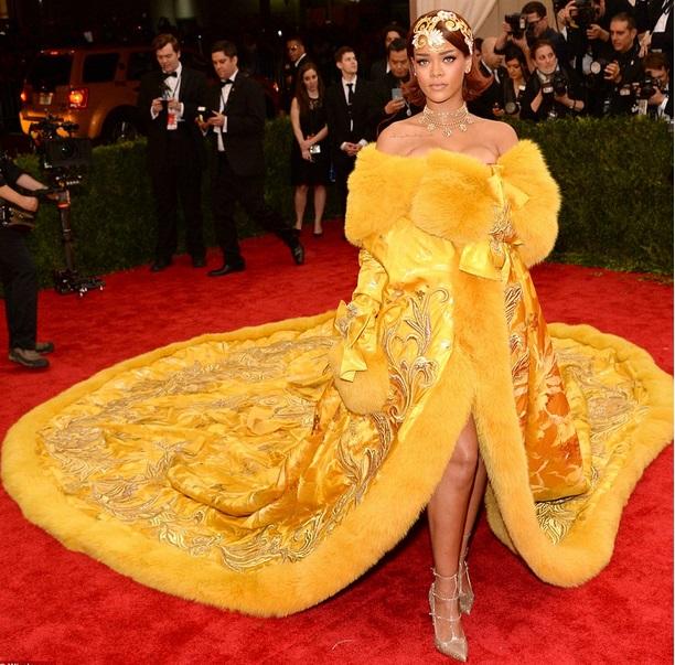 Met Gala в Ню Йорк: Как звездите тълкуваха темата за Китай?
