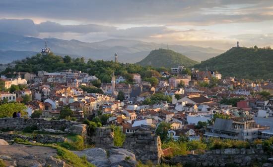Пловдив става и световна столица на виното през 2016 година