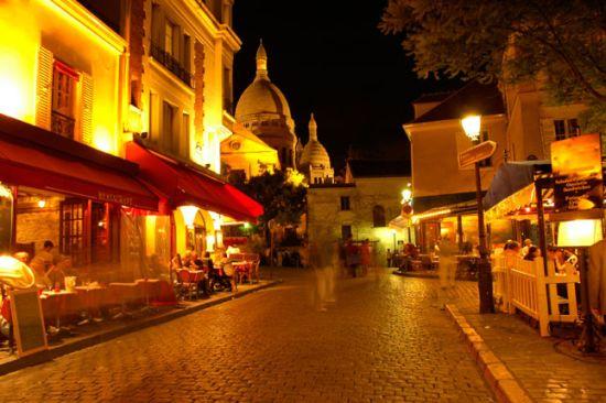 Четири ресторанта в Париж, които да посетите като местни