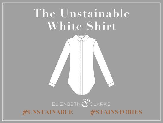 Ризата, която не задържа петна, вече е реалност