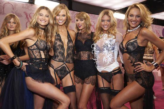 Victoria's Secret се завръща в Ню Йорк за своя 20-ти юбилей