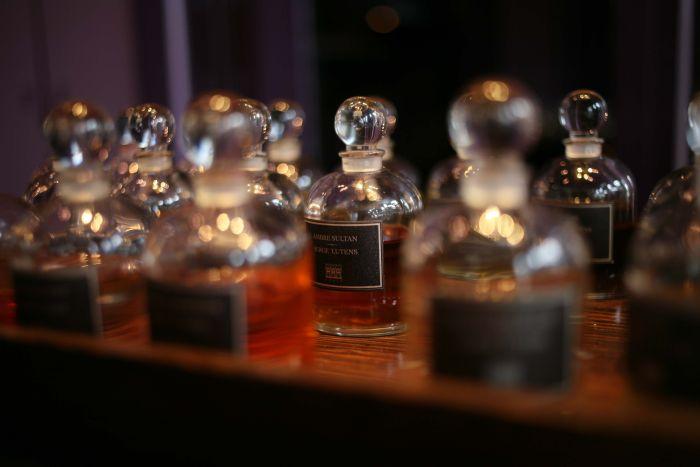 Serge Lutens – историята на парфюмите, които имат душа
