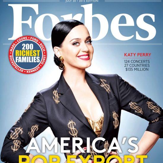 Коя е най-скъпо платената жена знаменитост?