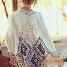 Нашите модни предложения за вашето бохо лято