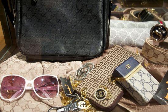 Италианските власти затвориха 410 модни сайта