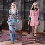 Запознайте се новата свободна жена на Gucci