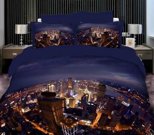 Впечатляващи 3D-принтове в спалнята