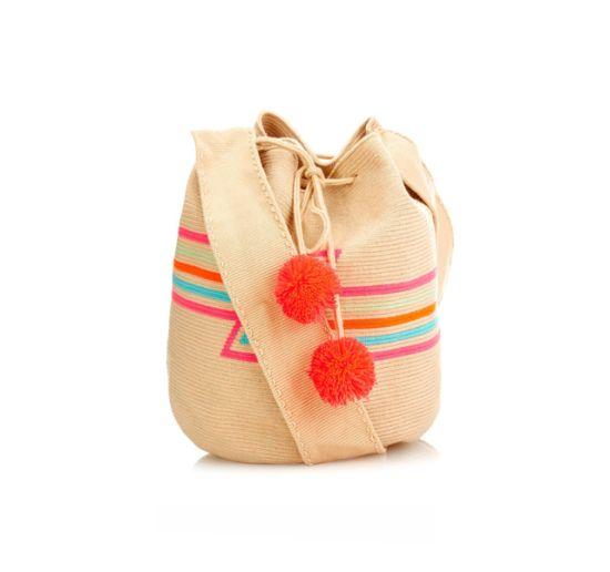 Съвършенство в плетива – алтернативните дамски чанти