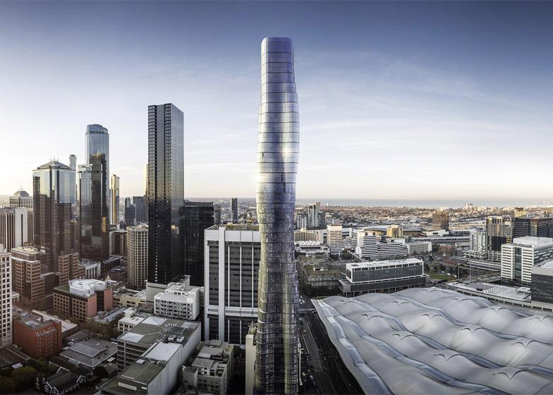Бионсе – новата архитектурна муза
