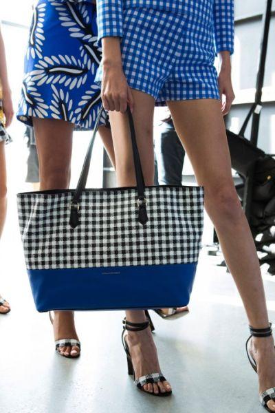 Не забравяйте плажната си чанта днес