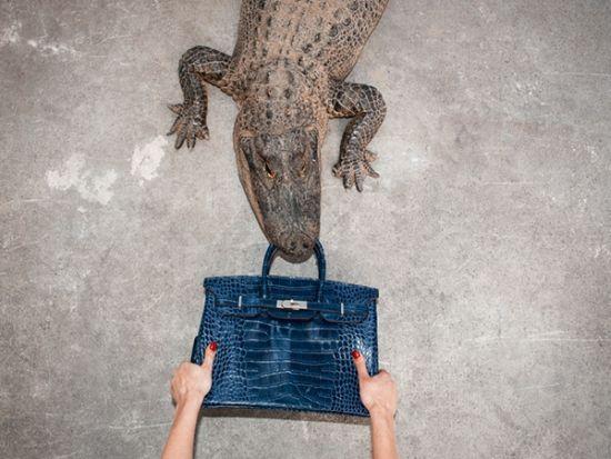 Джейн Бъркин иска името ѝ да бъде премахнато от модел дамска чанта
