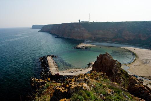 Пет български плажа, които да посетите този уикенд