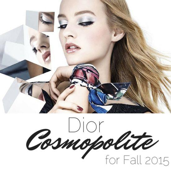 Dior-Cosmopolite-Makeup-Fall-2015
