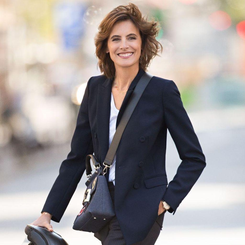 5 правила за стил от Инес де ла Фресанж
