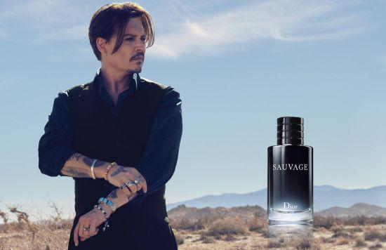 Джони Деп за Dior: Още подробности за това партньорство?
