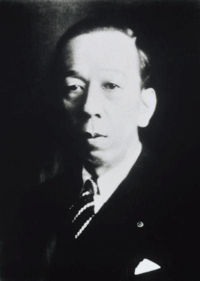 Shinzo Fukuhara