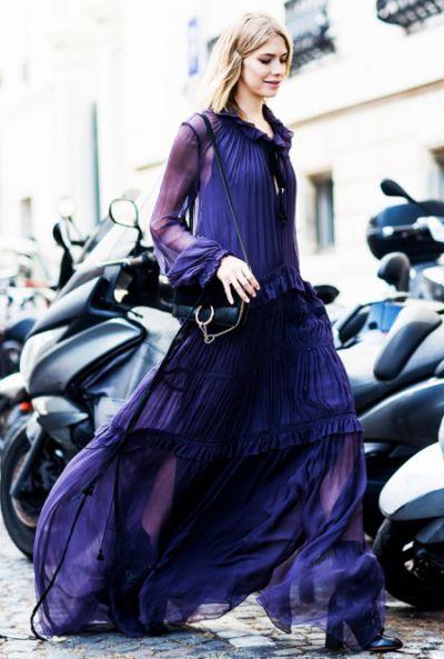 Топ 5 в петък: Романтичните вечерни рокли на показ