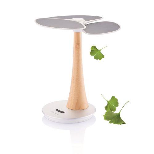 Ginkgo Solar Tree – най-елегантното еко-зарядно за мобилни устройства