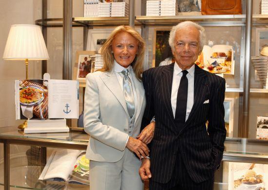 Ralph Lauren – модната империя на един (не)обикновен продавач на вратовръзки