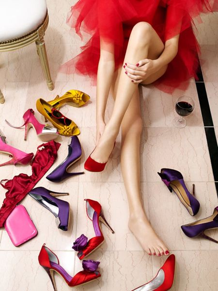 shoes-editorial