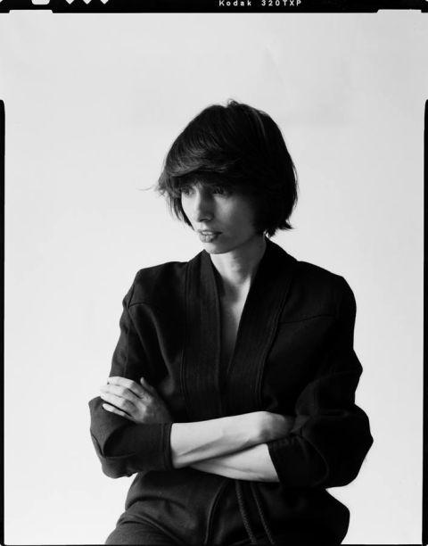 """Габриела Александрова: """"Обществото се променя и модата, която е негово огледало, също"""""""